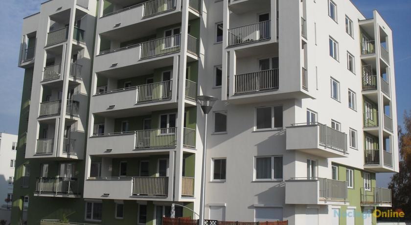 Apartament Gdańsk Oliwa