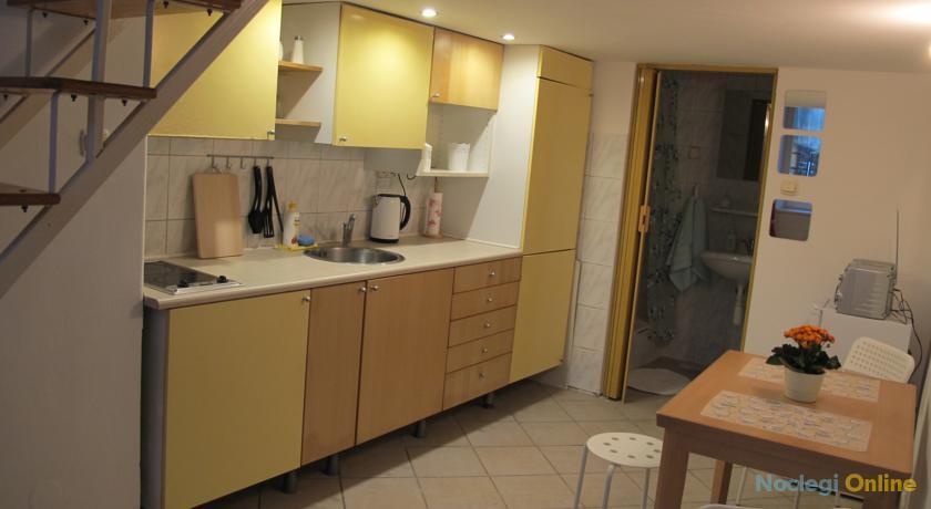 Apartament Kazimierz Brzozowa