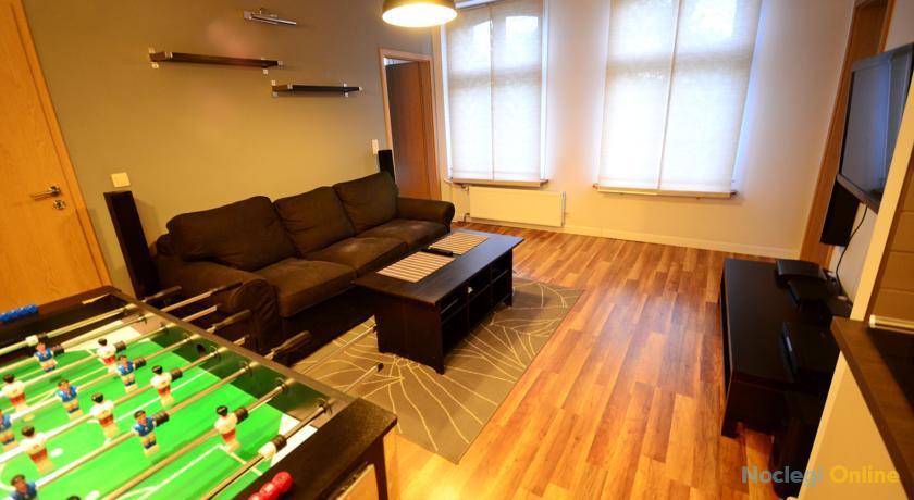 Apartament Osiek Centrum Gdańska