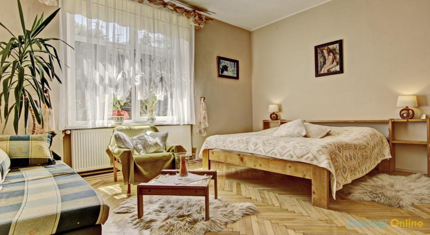 Apartament Krysin