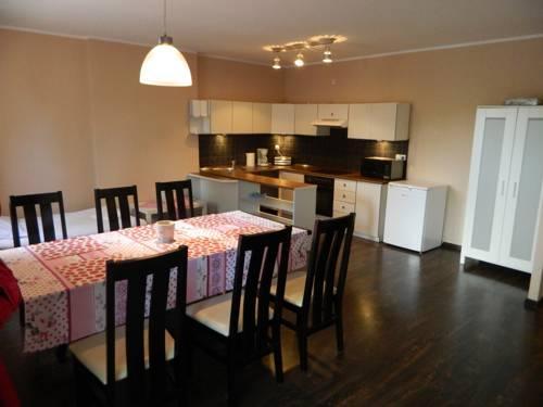 Apartament Nowa 7