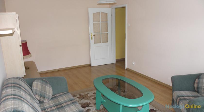 Apartment Chodkiewicza
