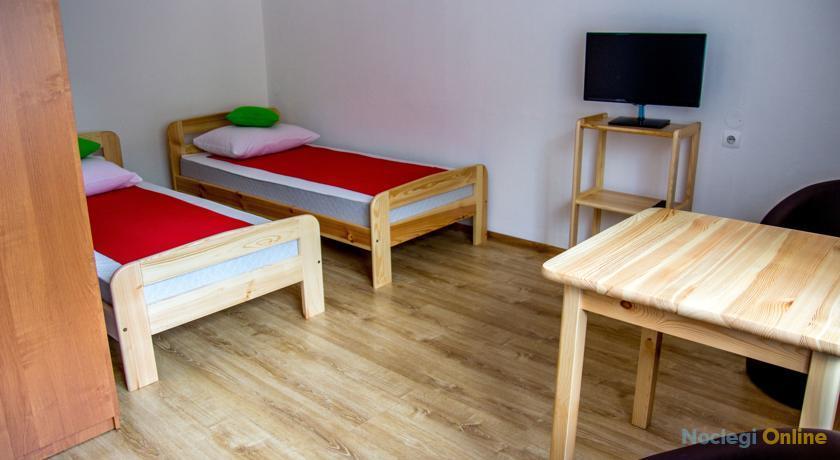 Apartament Oś.XX - Lecia