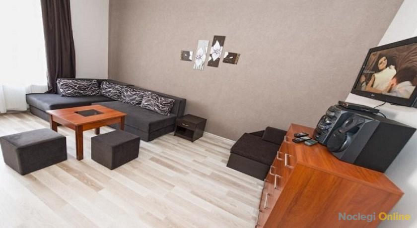 Apartament Karkonoska
