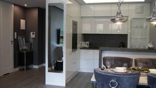 Apartament Milano