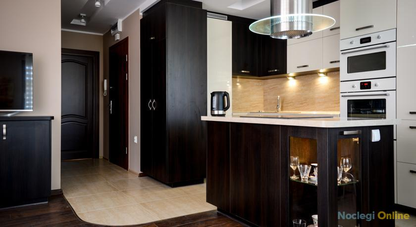 Bently Apartments Sopot Deluxe