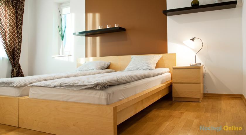 Apartment Łucka