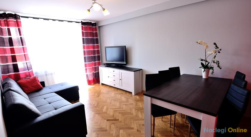 VIC Apartment Jantar
