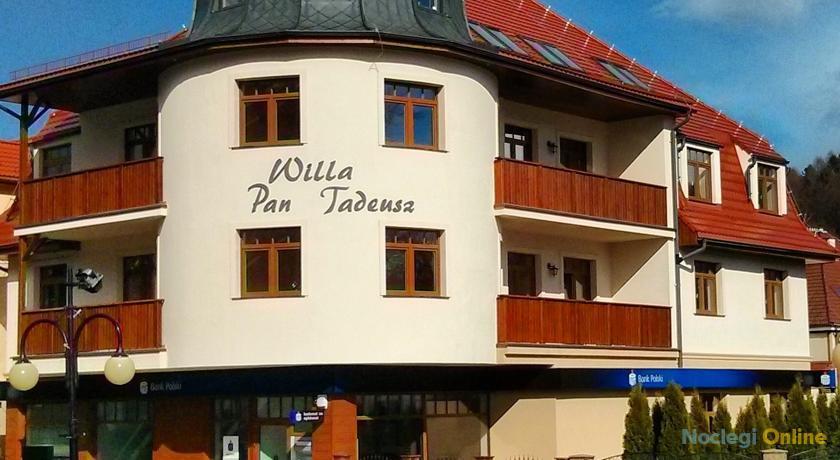 Willa Pan Tadeusz