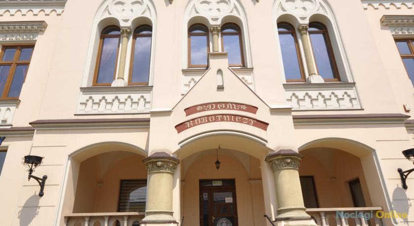 Pokoje Zygmuntowska