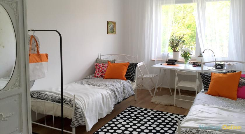White Hostel