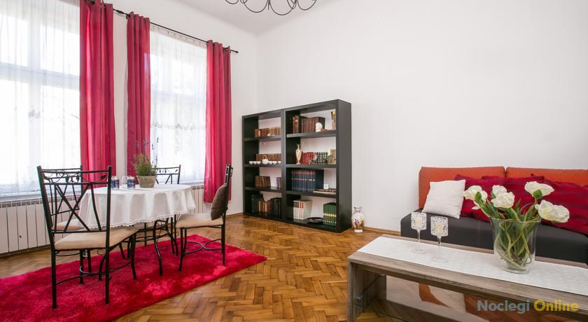 Apartment Szlak 21