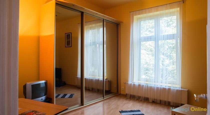 Apartament Emu