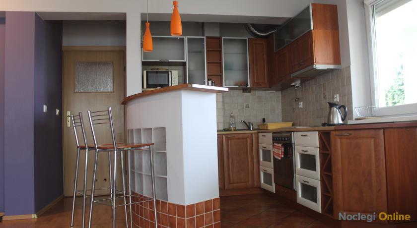 Sopot Apartament Ogrodowy