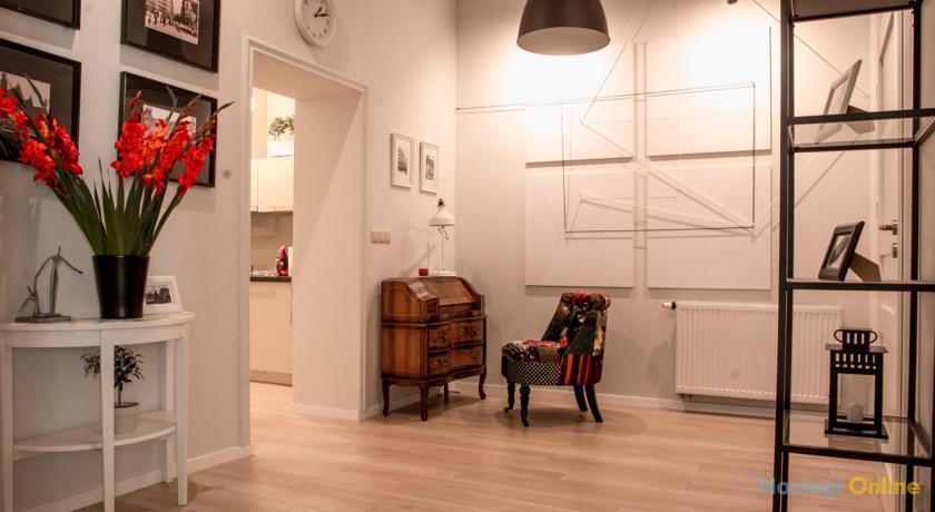 Apartament Conces II