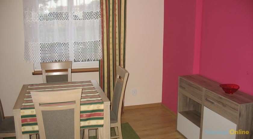 Apartamenty Stajni Jazon Malbork
