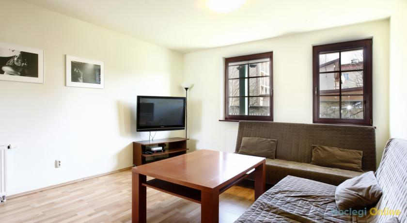 Sopockie Apartamenty - Chicago
