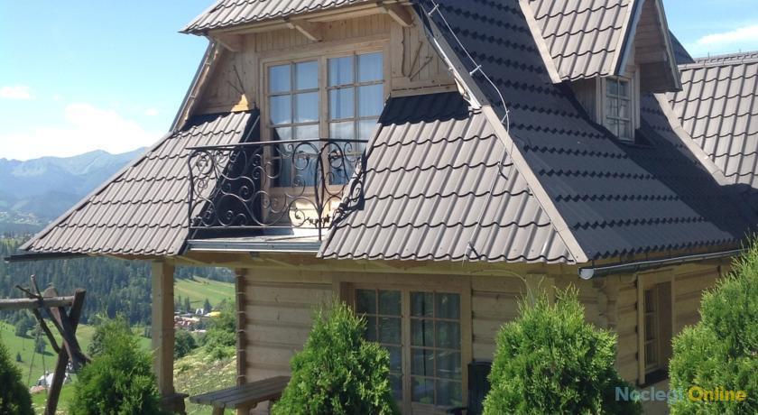 Domki Góralskie