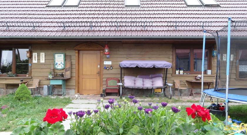 Dom gościnny Ptaszarnia