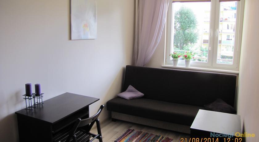 Apartament Morena Gdańsk