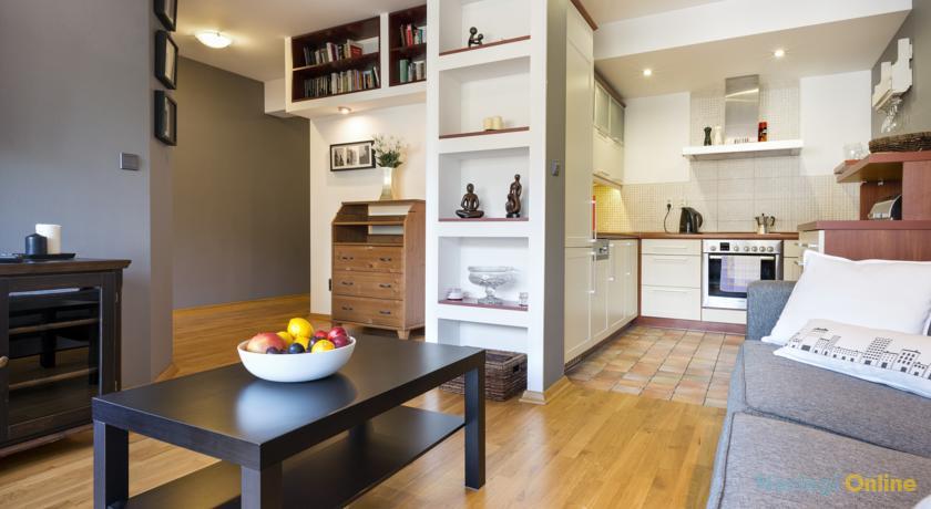 JT Apartments II