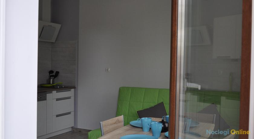 Apartament Klaus
