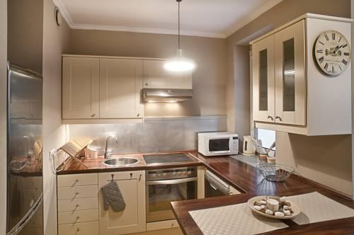 Apartament Hotelowy Arkadia