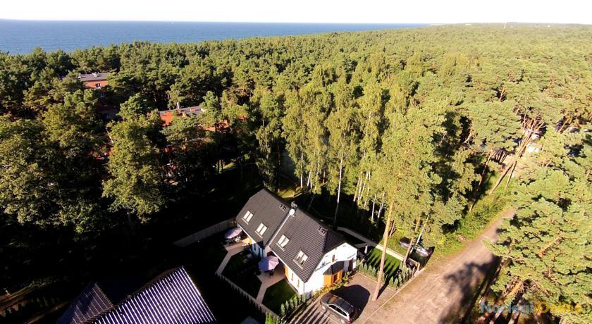 Apartamenty Villa Baltic Sun