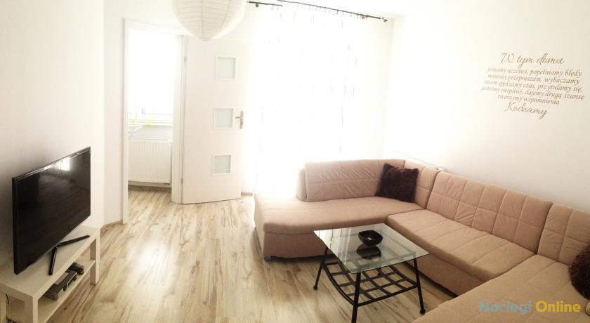 Apartament Lusa