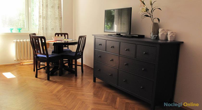 Apartment Dzielna
