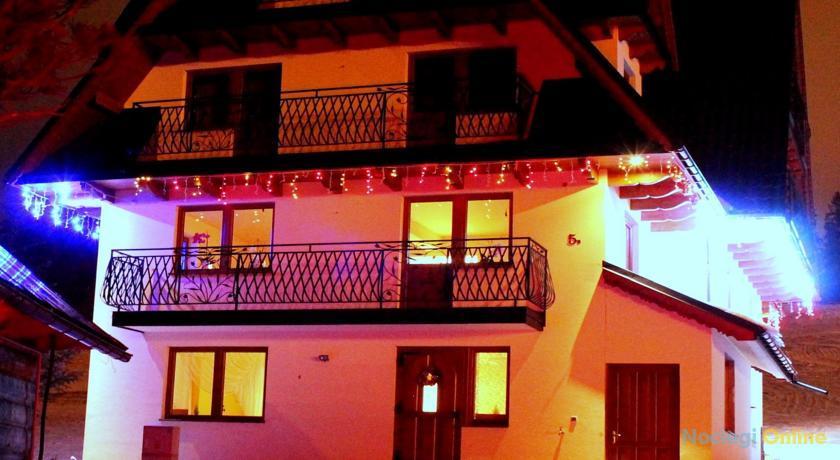 Holiday home Błociska