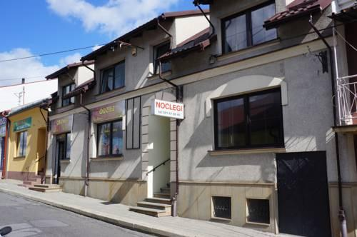 Tanie noclegi - Cheap Accommodation