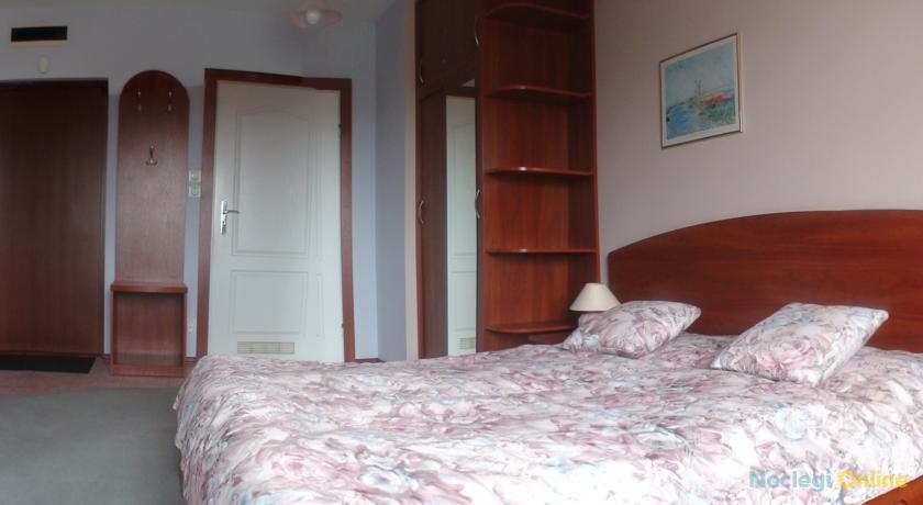 Apartment Lux Mewa