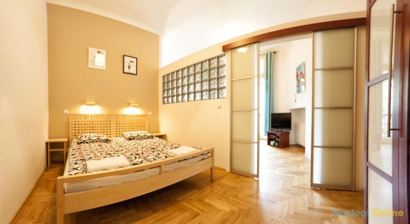 Fresh Apartments Classic
