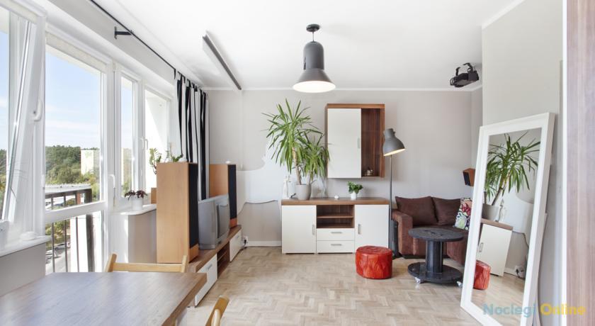 Sopockie Apartamenty Oskar III