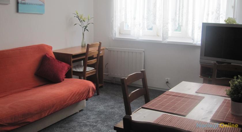 Apartament Paul