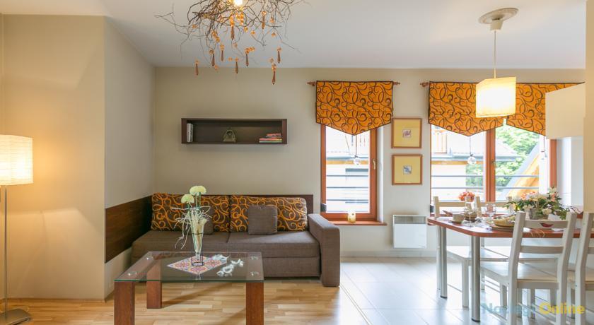 VIP Apartamenty Amelia