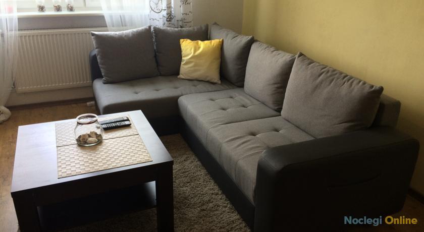Apartament Morska