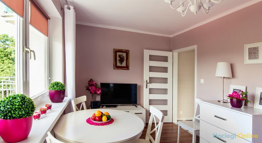 Apartament Bernardyński