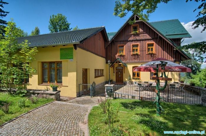 Villa Chatka Puchatka