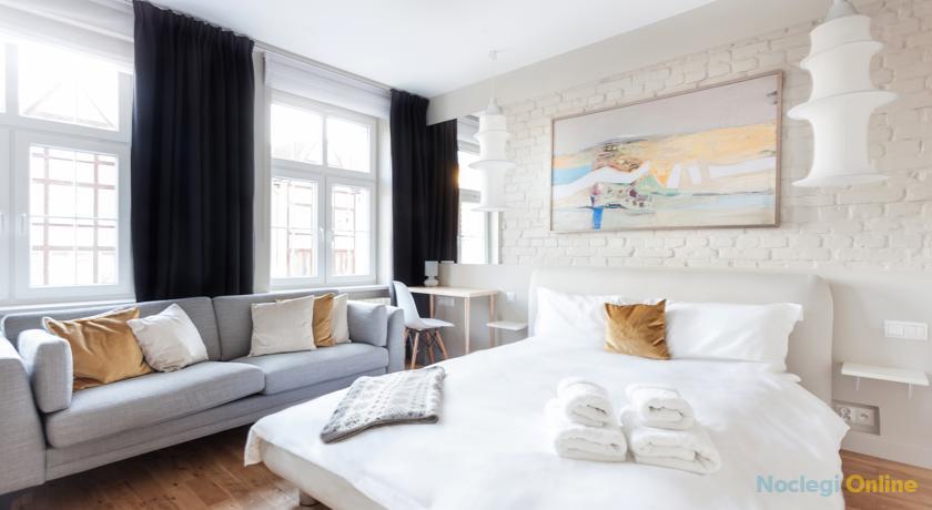Apartament Soleil IV