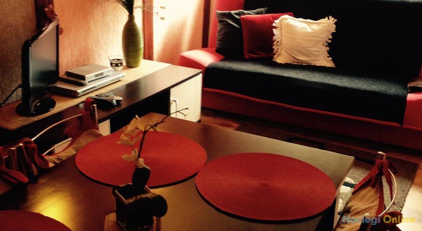 Apartament Szklarka6