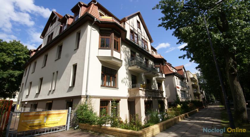 visit baltic - Dom Łabędź