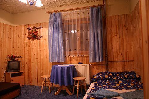 Pokoje Gościnne Dziubek