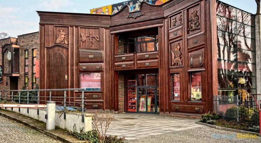 Teatr Baj Pomorski
