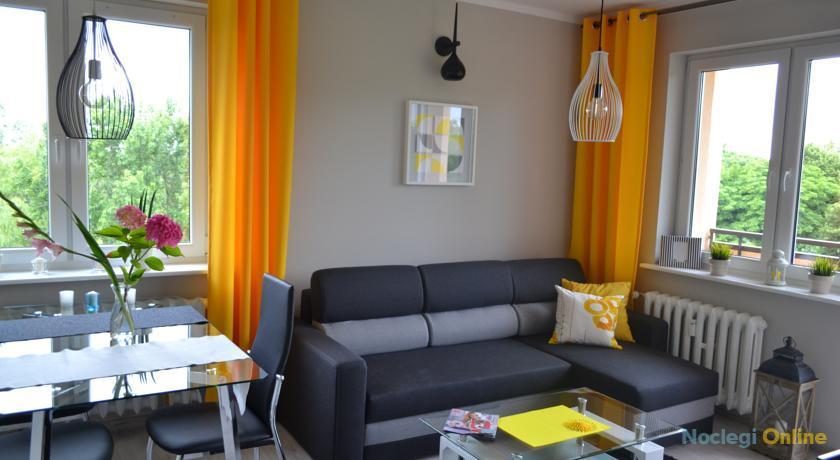 JTB Apartament Chopina