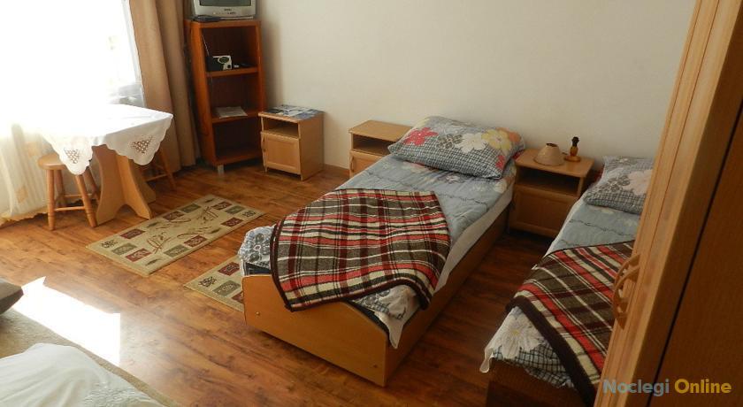 Pokoje gościnne Krościenko