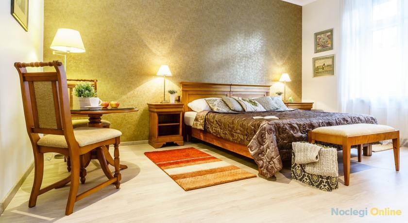 Sanhaus Apartments - Apartament Belweder