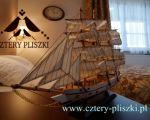 Pensjonat Cztery Pliszki