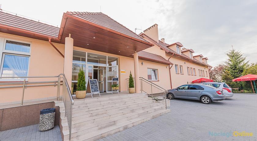 Hotel Minikowo